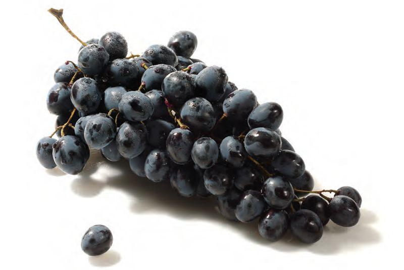 Salad Grape&Bresaola