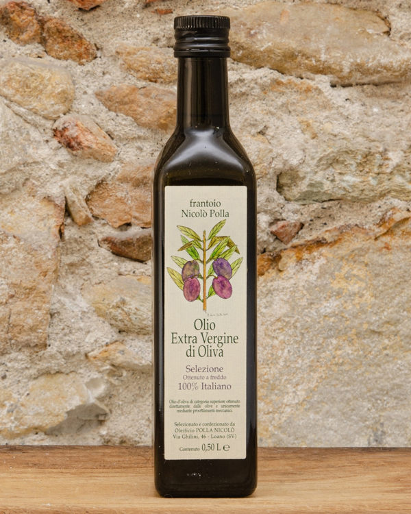 Picture of Selezione Extra Virgin Olive Oil