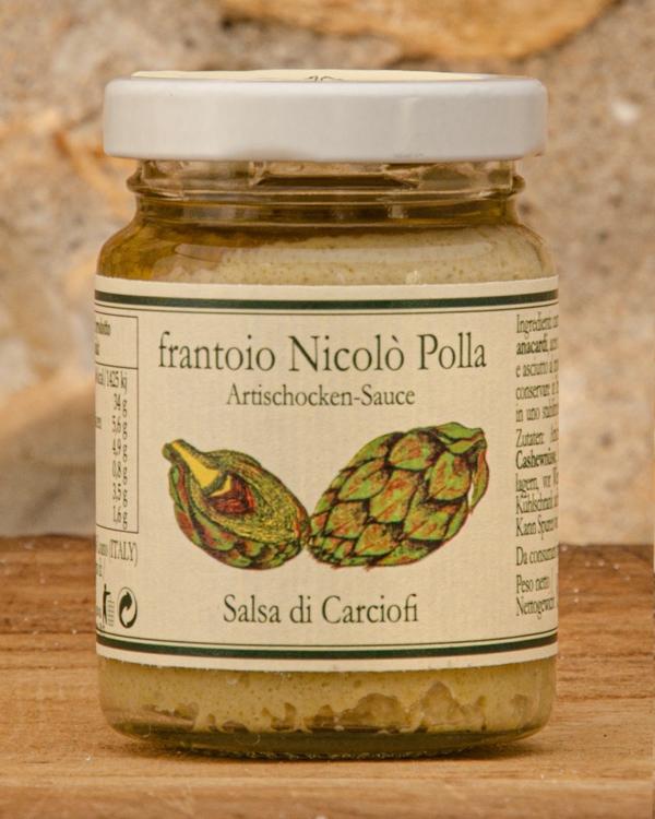 Picture of Artichoke Sauce 85g