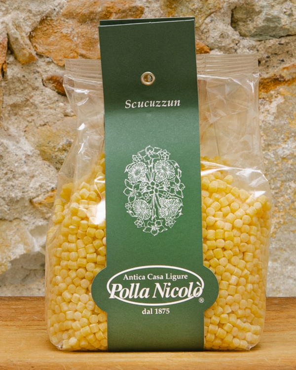 Picture of Scucuzzun (for soup) 500g