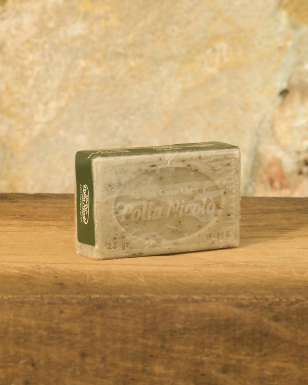 Picture of  Rosemary Marseilles Soap 125g