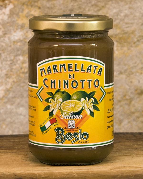 Immagine di Marmellata di Chinotto 350g