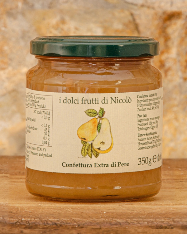 Picture of Pear Jam