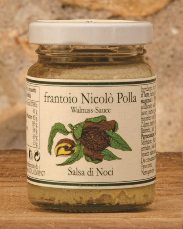 Picture of Walnut Pasta Sauce 85gr