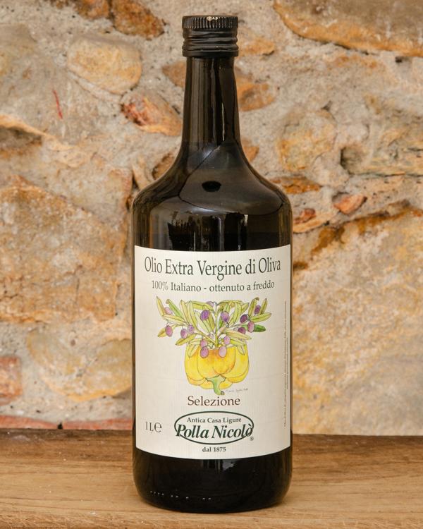 Immagine di 6 Bottiglie di Olio Extravergine Selezione
