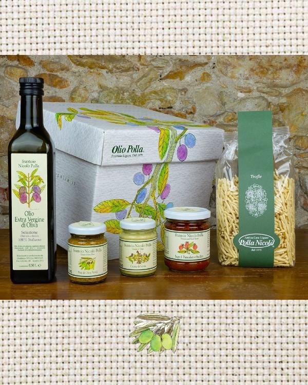 "Picture of ""Sanremo"" Gift Box"