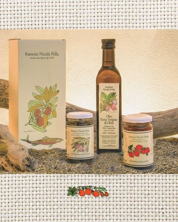 """Picture of """"Coste"""" Gift Box"""