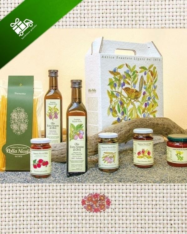 "Picture of ""Taggia"" Gift Box"